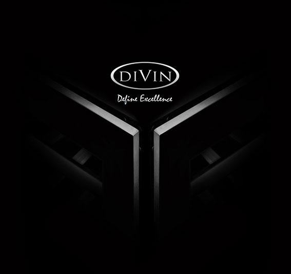 DIVIN 品牌使命